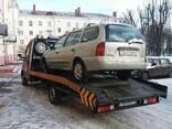Эвакуация автомобилей в Орше и по трассе М1 эвакуатор - фото 4