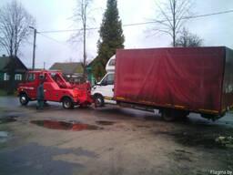 Эвакуатор в Борисове - фото 5