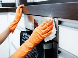 Ежедневная и разовая уборка офисов