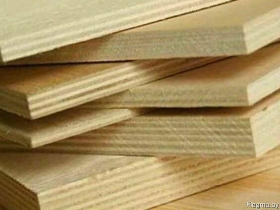 Фанера Оптом (plywood wholesale)