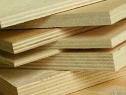 Фанера Оптом (plywood wholesale) - фото 1