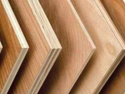 Фанера Оптом (plywood wholesale) - фото 2