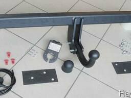 Фаркоп, прицепное устройство форд Maverick 3,5d 93-01