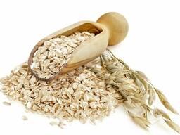 Фасовка. Зерновые хлопья 0, 1-1, 0 кг. Услуга