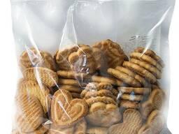 Печенье, кондитерские изделия. Фасовка. Услуга