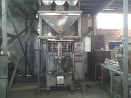 Фасовочный станок