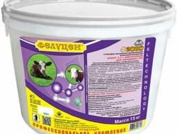 Фелуцен К2-4 ментоловый для телят 15кг