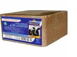Фелуцен лизунец для КРС (телята, коровы, быки)