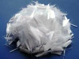 Фибра полипропиленовая (0,9 кг)