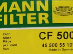Фильтр CF500