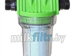 Фильтр тонкой очистки молока - фото 2