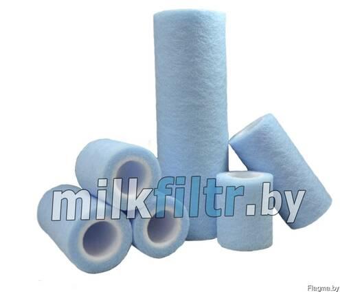 Фильтр тонкой очистки молока