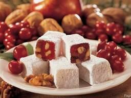Фирменный магазин турецких сладостей, орехов и сухофруктов