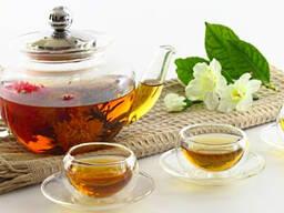 Фито-чай, отвар из редких растений