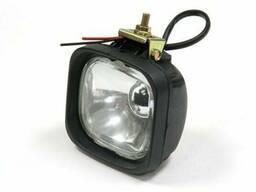 Фонарь рабочего света (115Х105ММ)12V-24V фара прожектор с. ..