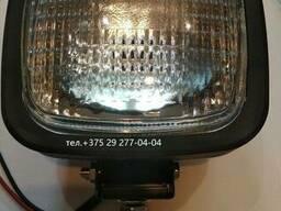 Фонарь рабочего света фара прожектор с болтом,задний ход...