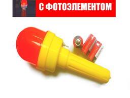 Фонарь сигнальный дорожный ФС-4У