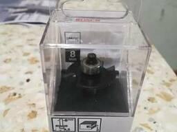 Фреза дисковая 3*32/8 мм 2 лезвия BOSCH (2 608 628 401)