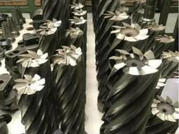 Фреза концевая диаметр 50 и 63 мм