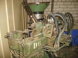 Автоматический токарный станок Hempel