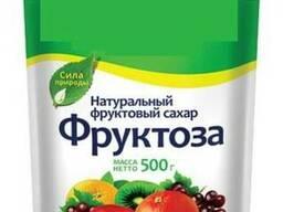 Фруктоза пищевая 500 г. - оптом