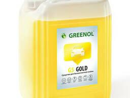 G5 Gold Активная пена. Средство экспертного класса длямойки