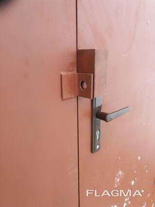 Гаражные ворота купить в Сморгонь