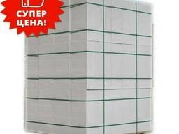 Газосиликатные блоки (БЦК, Забудова)