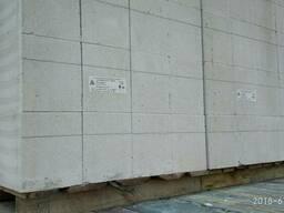 Газосиликатные блоки (есть все размеры)