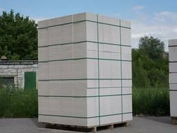 Газосиликатные блоки, красный, силикатный кирпич, плиты перекрытия можно в кредит