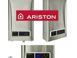 Газовая колонка Аристон
