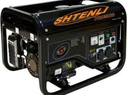 Генератор бензиновый Shtenli 3900
