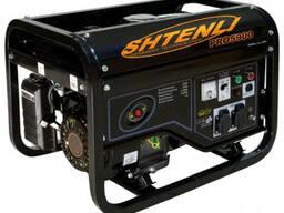 Генератор бензиновый Shtenli 5900
