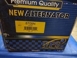 Генератор WPS 8709N к дв. Cummins
