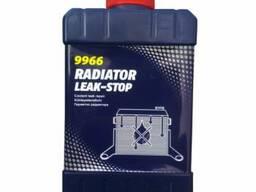 Герметик радиатора Mannol Radiator Leak Stop 9966