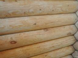 Герметизация швов и конопатка деревянных домов и бань
