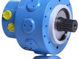 Гидравлический мотор для коммунальной техники