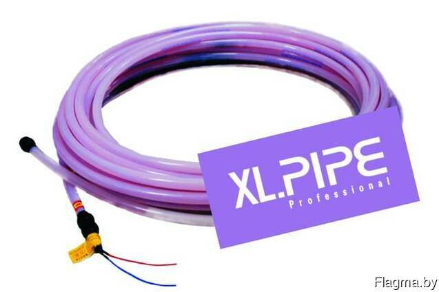 Гидро- электрический теплый пол xl- pipe DW- 010