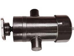 Гидроцилиндр кузова, прицепа ЗИЛ 5-ти штоковый (шар-цапфы)