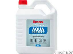 Гидрофобизирующая грунтовка ilmax aqua protect