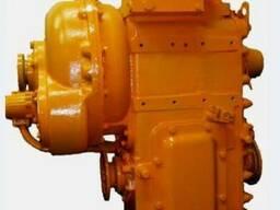 Гидромеханическая коробка передач ГМП У35.615-00.000