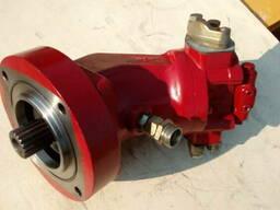 Гидромотор хода brueninghaus hydromatik(rexroth)