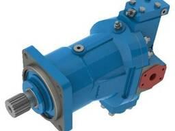 Гидромоторы регулируемые с наклонным блоком. 303 серия