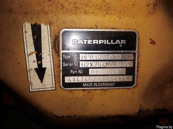 Гидронасос Caterpillar D6R HPR100-01R