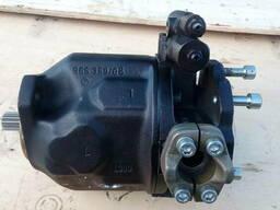 Гидронасос Rexroth D-72160 A10V045DFR131L-PSC12K02