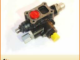 Гидрораспределительный клапан (140 л/мин) c открытым контуро