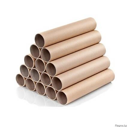 Гильзы картонно-бумажные