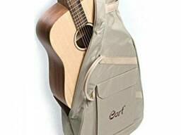Гитара акустическая Cort Earth Mini OP