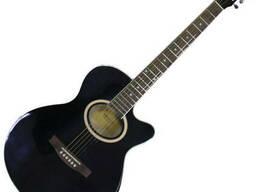 Гитара акустическая Homage LF-401C-B