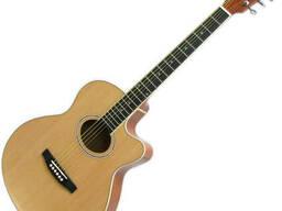 Гитара акустическая Homage LF-401C-N